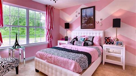 beautiful teenage girl bedrooms design  decoration ideas youtube