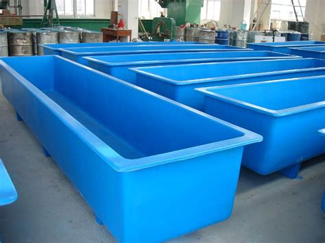 Aquaculture Square Water Tank For Sale - Buy Square Water