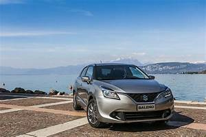 Suzuki Hybride 2018 : 2018 suzuki baleno shvs review 2018 2019 new hybrid cars ~ Medecine-chirurgie-esthetiques.com Avis de Voitures