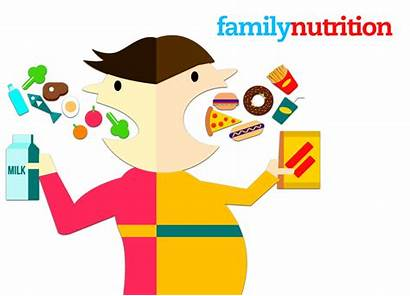 Smart Snacking Nutrition Animation Keep Well Tips