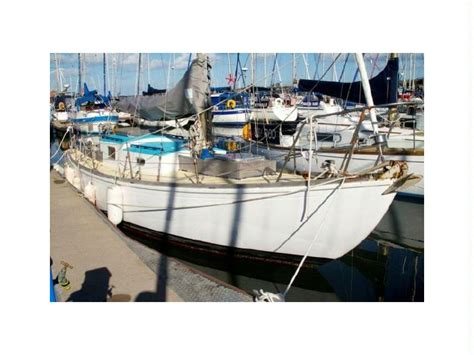 Motor Boats For Sale East Anglia by East Anglian 28 Mk 1 In Northumberland Sailboats Used