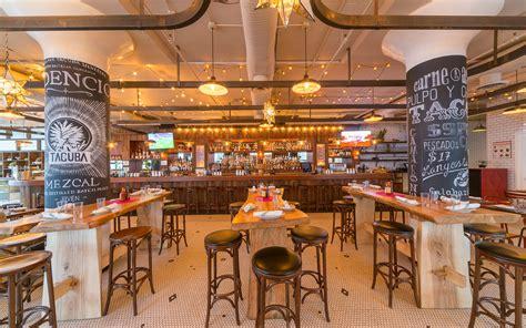 hell s kitchen restaurant nyc tacuba cantina mexicana new york city astoria hell s