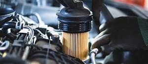 Symptoms Of A Bad Or Failing Fuel Filter