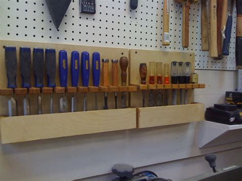 chisel holder  charlied  lumberjockscom
