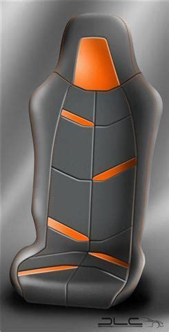 siege lotus siege design lotus speedster chez dlc concept paperblog