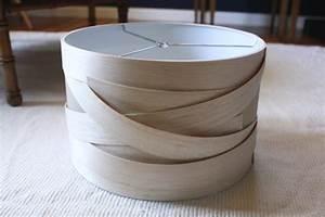 Diy Abat Jour : d co diy un abat jour en bois de balsa pour d corer votre ~ Preciouscoupons.com Idées de Décoration