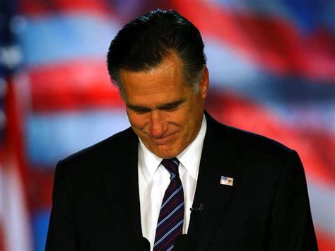 Msnbc Bias Against Romney Astounding In Final Week