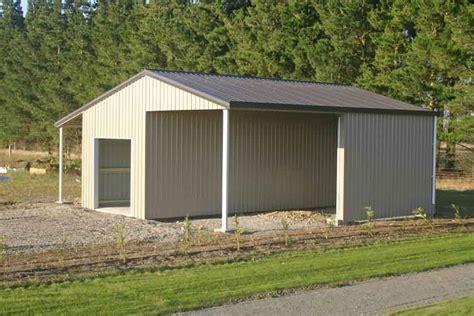 true value sheds kit set sheds manufacurer of garage and shed kits nz wide