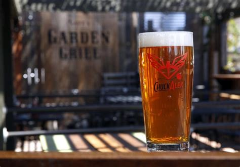 nates garden grill plants and pints draw fans to nate s garden grill the