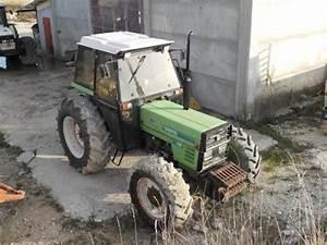 Agrifull Modello Fiat Serie 66 1990