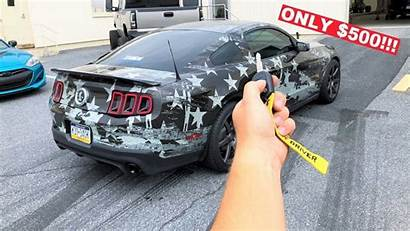 Mustang S197 Tail Lights