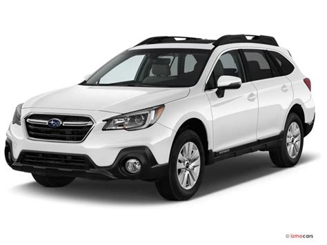 2019 Subaru Outback Prices, Reviews, And Pictures Us