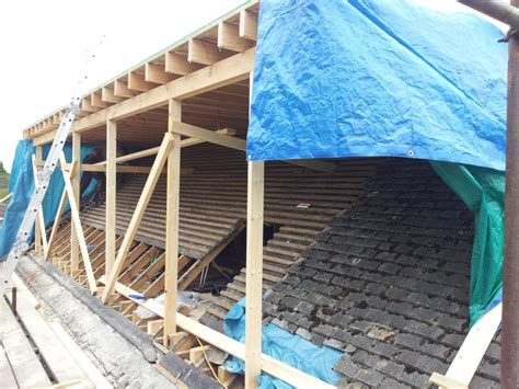 Building A Dormer Roof by Flat Roof Dormer Bovey In Build In Build Attic