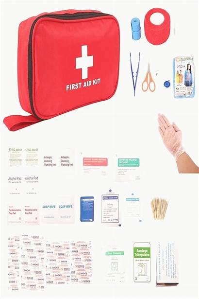 Aid Survival Medical Bag Portable Youpinone Emergency