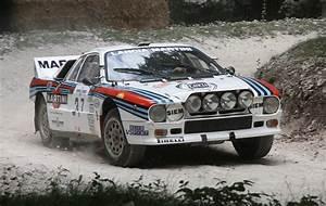Lancia Rally 037 - Wikipedia