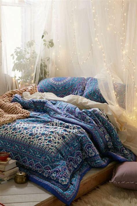 d oration chambre pas cher 60 idées en photos avec éclairage romantique
