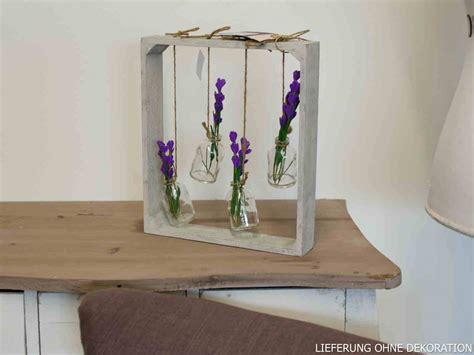 deko mit flaschen suchergebnis wohnaccessoires vasen rahmen grau mit kleinen flaschen deko vase 30x26cm 21581