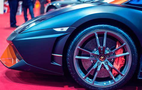 Wheel, Sports Car, Supercar, Rim, Auto Show
