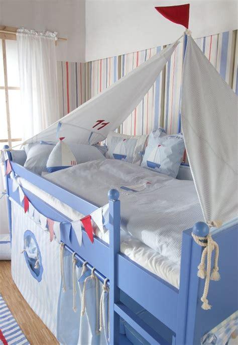Kinderzimmer Junge Bett by Betthimmel Kinderbett Junge Suche For The Home