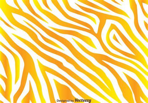 golden yellow zebra print background