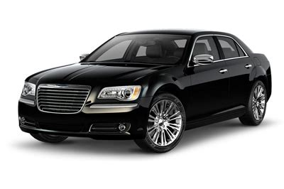 Chrysler Car Service by Orange County To Lax Ideal Car Service
