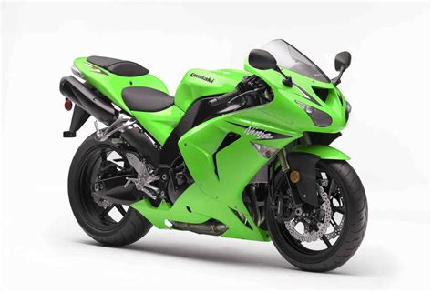 2007 kawasaki zx 10r picture 124783 motorcycle