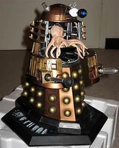 What Are The Mutants Inside Daleks Quora