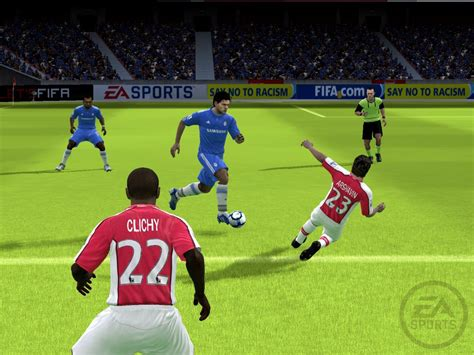 News Ea Sports Fifa Online Kicked Off Megagames