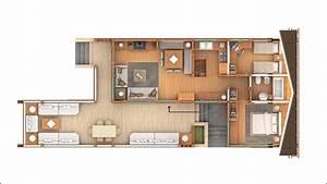 Casa In Legno 60 Metri Quadri