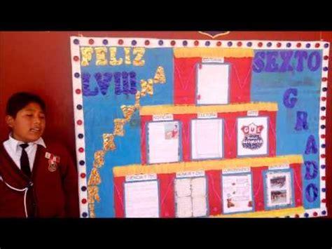 Concurso de periodico mural YouTube