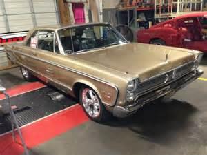 1966 Plymouth Sport Fury 440
