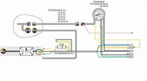 Yamaha Digital Multifunction Gauge Wiring Diagram
