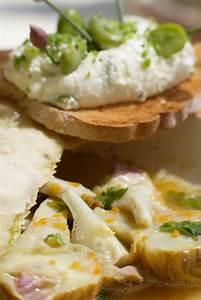 Artichaut Recette Simple : barigoule d 39 artichauts au persil simple recette gastronomique ~ Farleysfitness.com Idées de Décoration