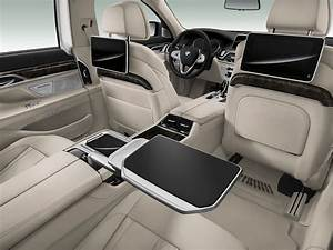 2016 BMW 7 Series Interior Photo 8 14590