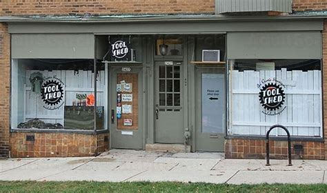 Tool Shed Boutiques Milwaukee by Shops America S Best Shopping