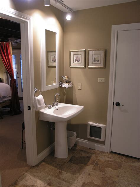 Ideas For Small Bathrooms Without Windows by Bathroom Ideas For Bathrooms Without Windows Small Half On