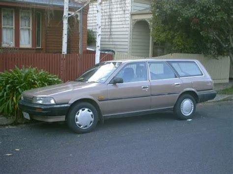 toyota camry station wagon cs wagon car sales