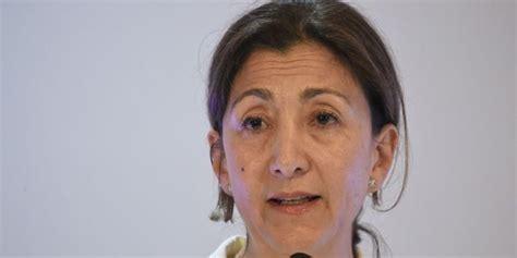 Ingrid Betancourt soutient Nicolas Sarkozy