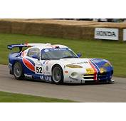 Dodge Viper GTS R  Auto Racing