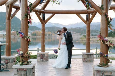 estes park resort venue estes park  weddingwire
