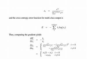 Finding partial derivative of exponential functions ...