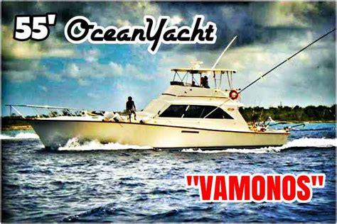 Large Fishing Boat Manufacturers by Playa Sea Fishing Playadelcarmen Org