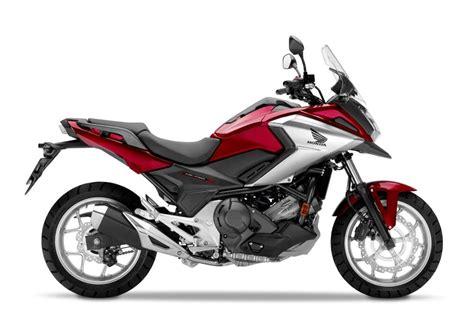 2018 Honda Nc750x Review • Totalmotorcycle