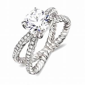 Top 10 engagement ring designers wedding and bridal for Top wedding ring designers