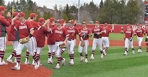 WSU baseball prepares for first pitch - CougCenter