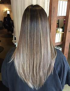 The 25+ best ideas about Balayage On Straight Hair on ...