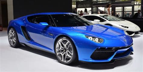 2019 Lamborghini Asterion Price And Design  New Cars And
