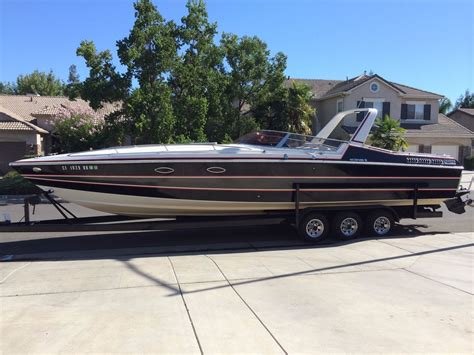 Used Scarab Sport Boats For Sale by Wellcraft Wellcraft 1986 For Sale For 65 000 Boats From