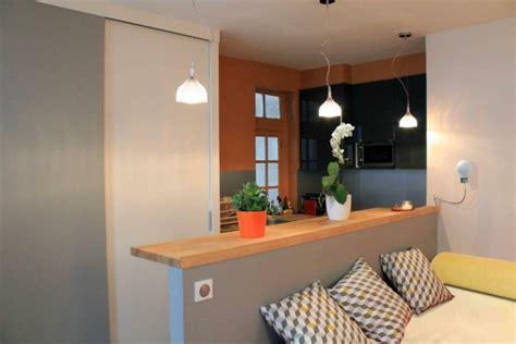amenagement cuisine petit espace 60 idées pour un aménagement petit espace