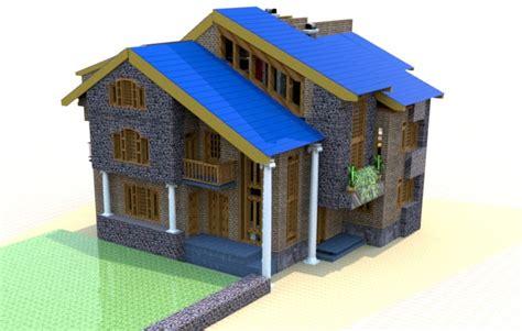 modern house designs  kashmir zion star